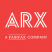 Логотип компании ARX