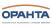 Логотип компании Оранта