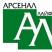 Логотип компании Арсенал лайф