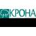 Логотип компании Крона