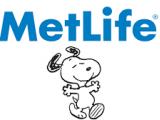 логотип компании метлайф